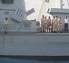 """השיוט ה-27 לזכר לוחמי המשחתת אח""""י אילת"""